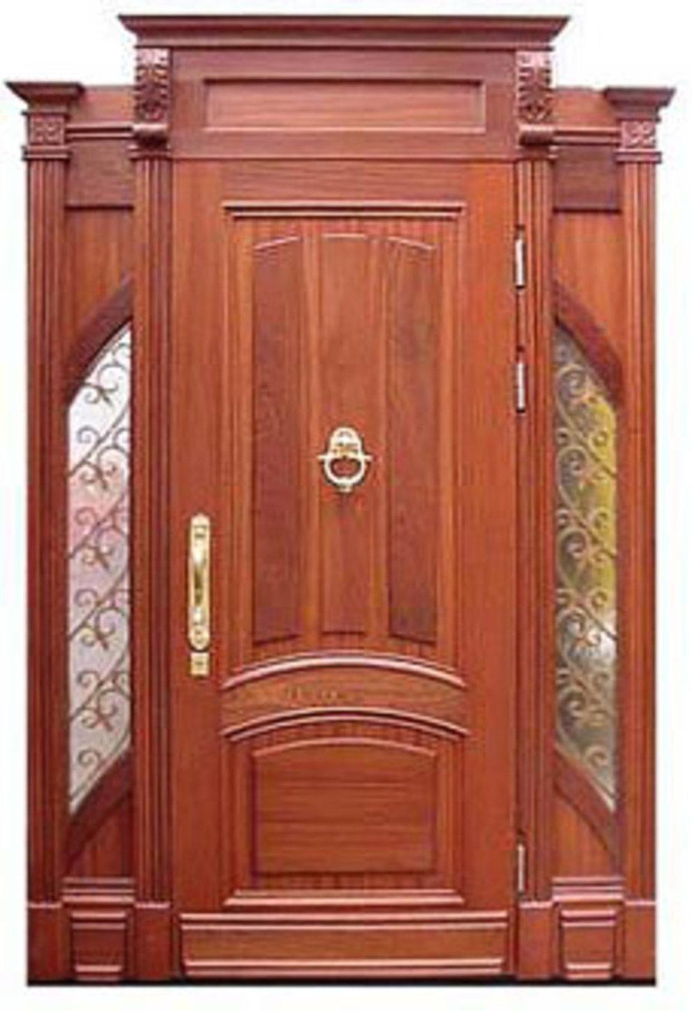 заказать нестандартную входную дверь во внуково