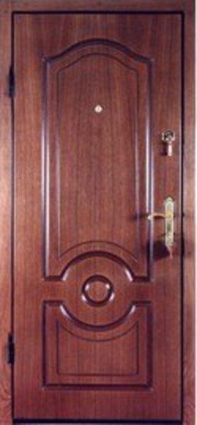 дверь входная металлическая 200 на 80